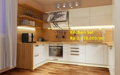 Kitchen A33