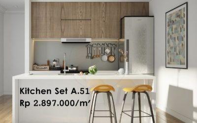 Kitchen A51